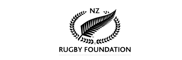 nz rugby foundation logo