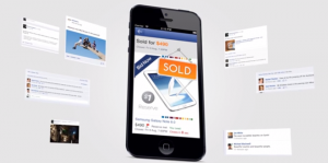 BuddyBid Facebook Commerce